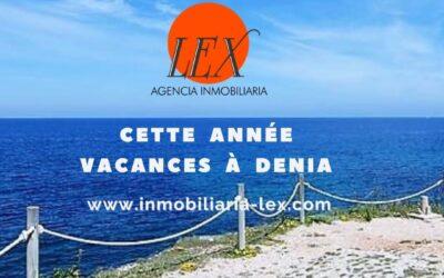 Vacances Denia