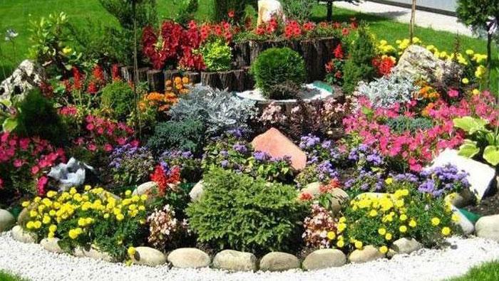 Claves Preparar el jardín en primavera