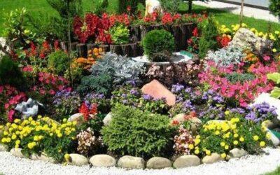 Claves Jardín Primavera: Prepara el jardín con estas 9 claves
